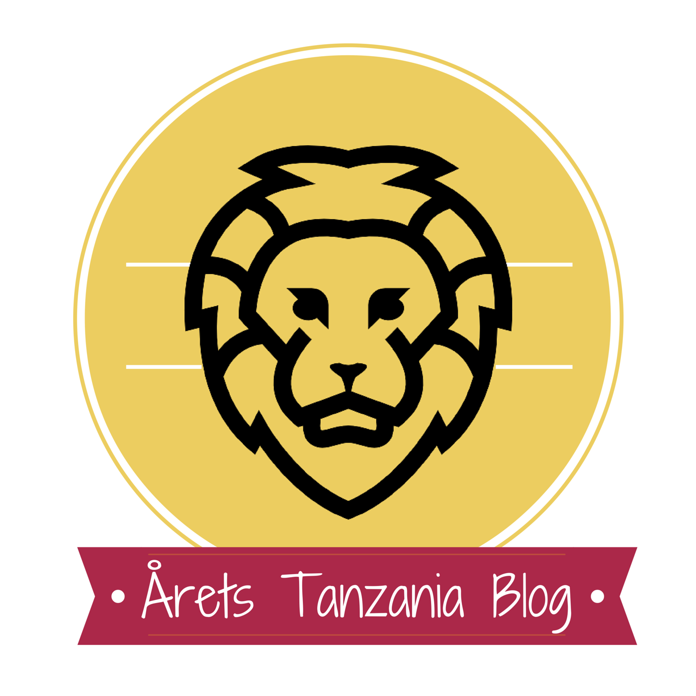 Årets_Tanzania_Blog_logo