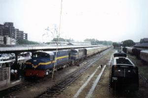 Togbane i Tanzania