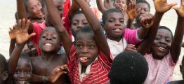 Tanzanias befolkning