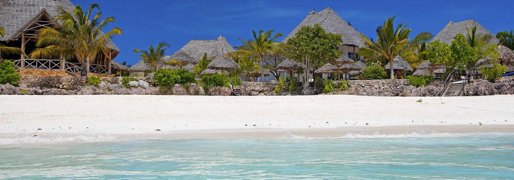 Zanzibarø