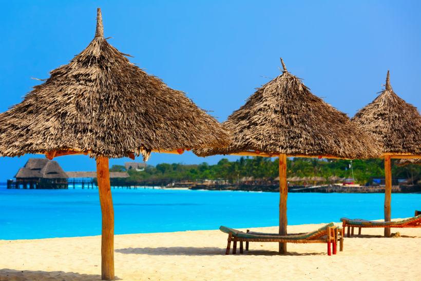 Zanzibar strand (2)