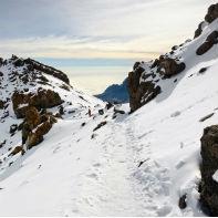 kilimanjaro sne