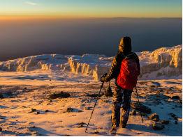 kilimanjaro top