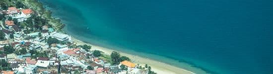 Besøg den smukke havneby Dar Es Salaam