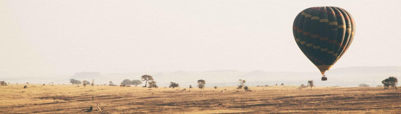 Klima i Tanzania er meget forskelligt.