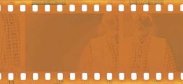 Filmrulle til filmfestival på zanizibar