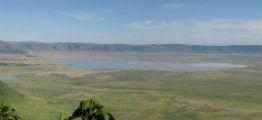 Ngorongoro Conservation Area i Tanzania
