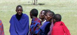 Tradition i tanzania