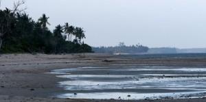 Saadani nationalpark kyststrækninger