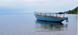 Tanganyikasøen