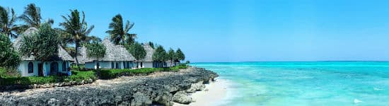Zanzibar er det bedste sted at slappe helt af