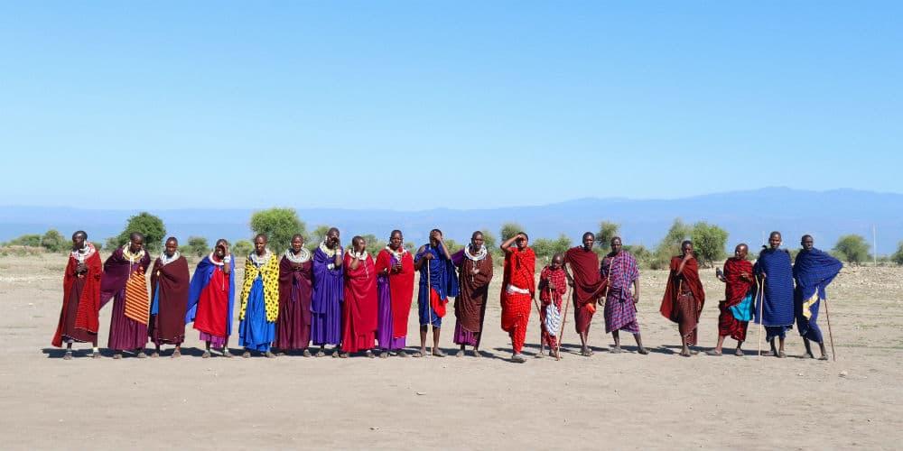 Rejs til Tanzania of oplev landets fantastiske seværdigheder