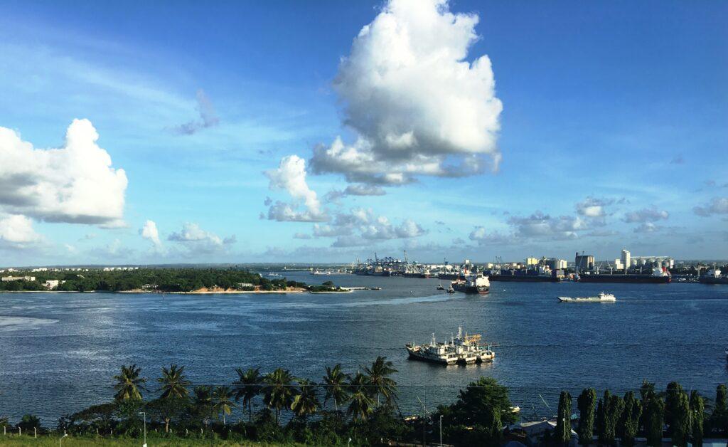 Dar es Salaam tanzania rejser