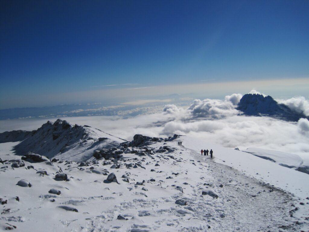 Kilimanjaro rejser Tanzania